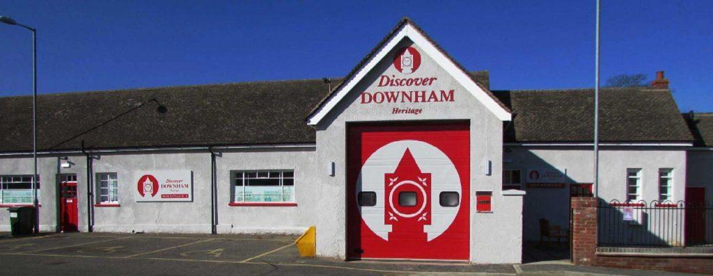 Down Ham