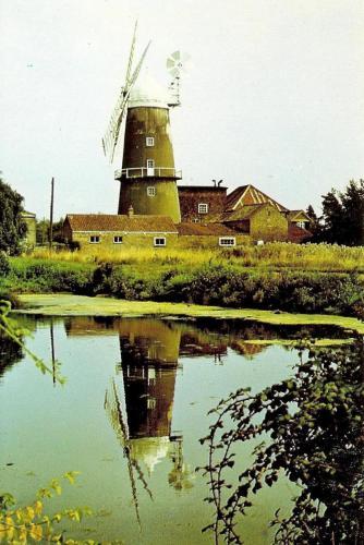 110227009Denver Mill