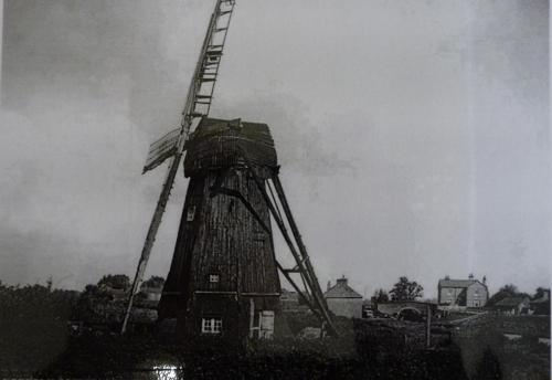 18013004Salters Lode Mill first built c.1850 as a drainage mill later converted to a corn mill now demolished
