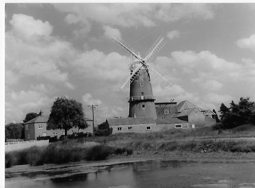 18018006Denver Mill