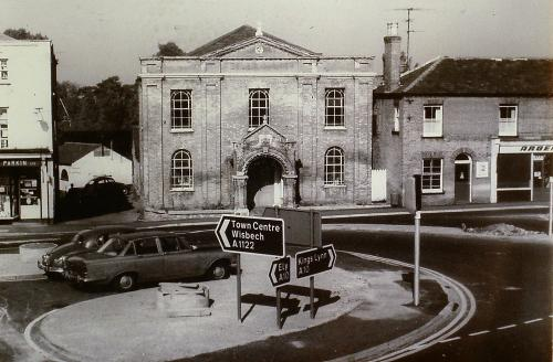 118 Cannon Square D.Mk.c.1960s