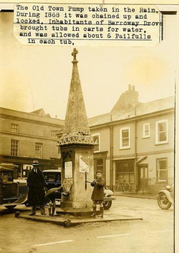 09081 The Town Pump 1868