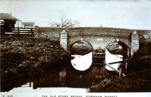 148The Old Stone Bridge Downham Market