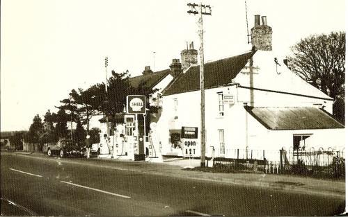 09114003Broomhill Garage Pre 1962