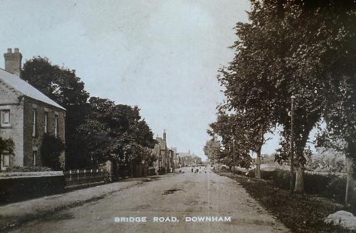 23 Bridge Road WestD.Mkt.