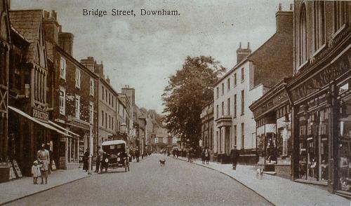24Bridge St,D.Mk.