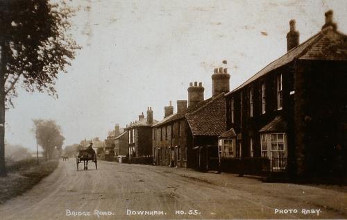 110Bridge Road