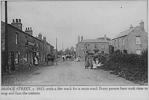 admk4Hilgay Bridge Street 1915
