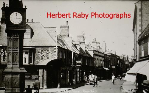 Herbert Raby