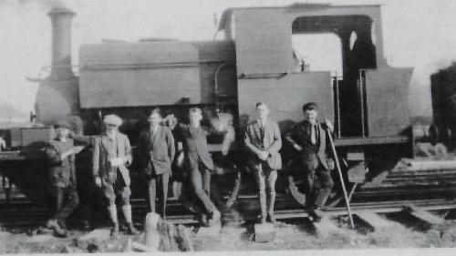 !5.1.19bWissington Loco &Rail Staff